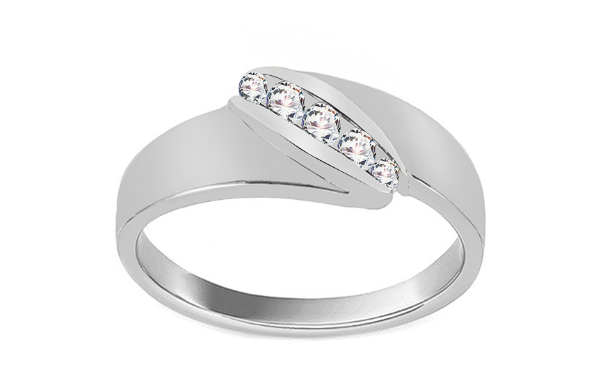 Beautiful Engagement Ring Pretty 3