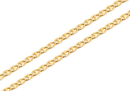 Gold chain Marina Gucci 1,8 mm