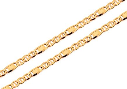 Gold Chain Marina Gucci 4,4 mm