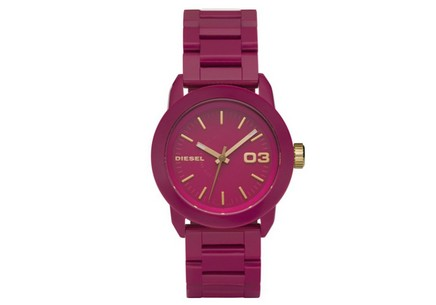 Women's watch Diesel DZ5265
