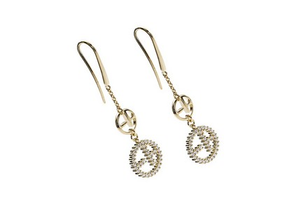 Women Earrings Emporio Armani EG2961710