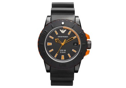 Emporio Armani AR5969 Men's Watch