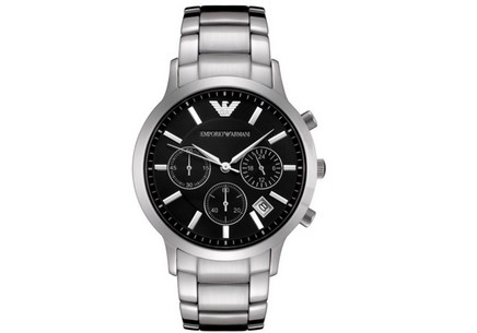 Emporio Armani Mens Watch AR2435