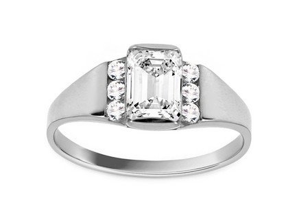Fascinating Engagement Ring Isarel 26
