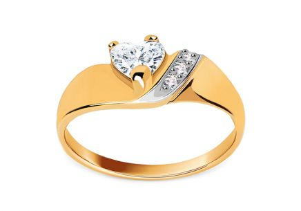 Beautiful engagement ring Anabel