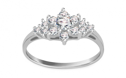 Goldeb Engagement ring Isarel 5 - CSRI729A