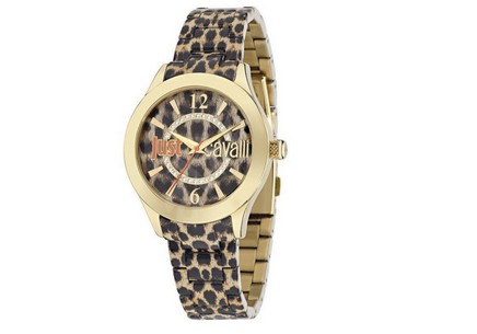LADIES WATCH Just Cavalli R7253177501