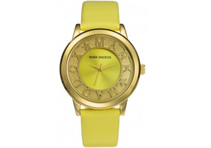Ladies Watch Mark Maddox Colours Time MC0005-60