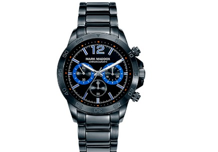 Men's Watch Mark Maddox Elegant Sport HM7003-35