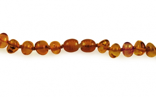 Baltic amber Necklace - IS1975