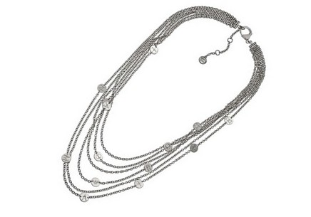 Emporio Armani Ladies Necklace EGS1406040