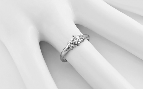Stunning Engagement Ring Isarel 10 - CSRI1280A